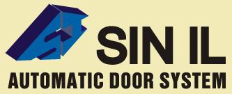 Cửa tự động Sinil - Hàn Quốc