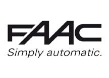 Motor cửa cổng trượt FAAC ITALY