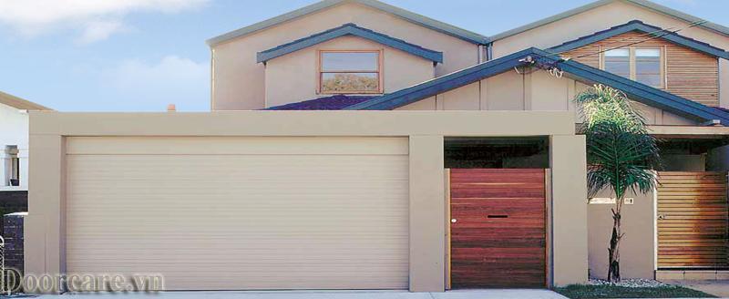 banner doorcare