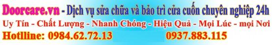Banner Bảo An Door
